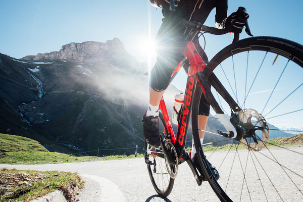 5 Essentials for Outdoor Riding