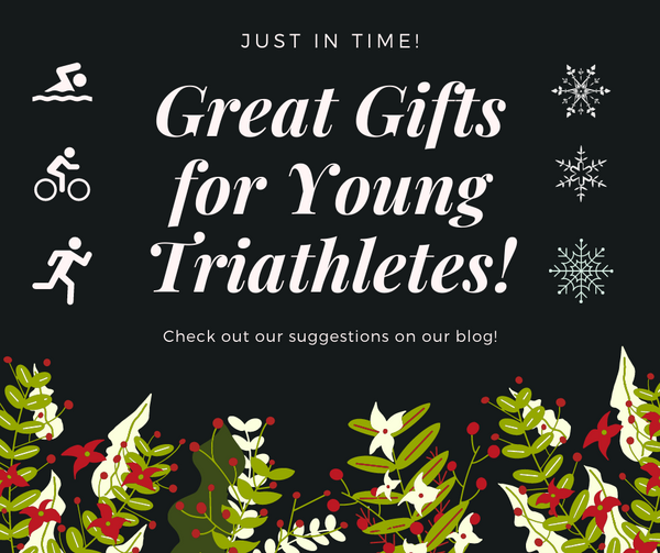 Great Gifts for Young Triathletes