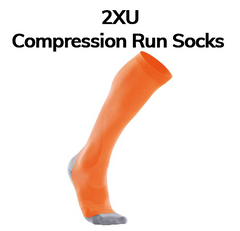 2XU compression Sock