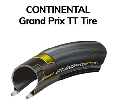 Continental Grand Prix Tire