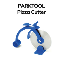 PARKTOOL Pizza Cutter