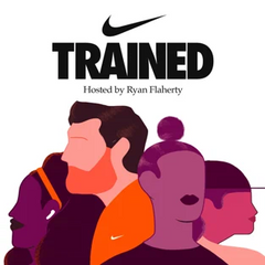 Trained by Nike Podcast