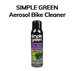 Simple Green Bike Cleaner