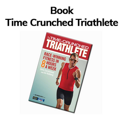 Book - time crunched athlete