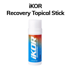 iKor Topical Recovery Stick