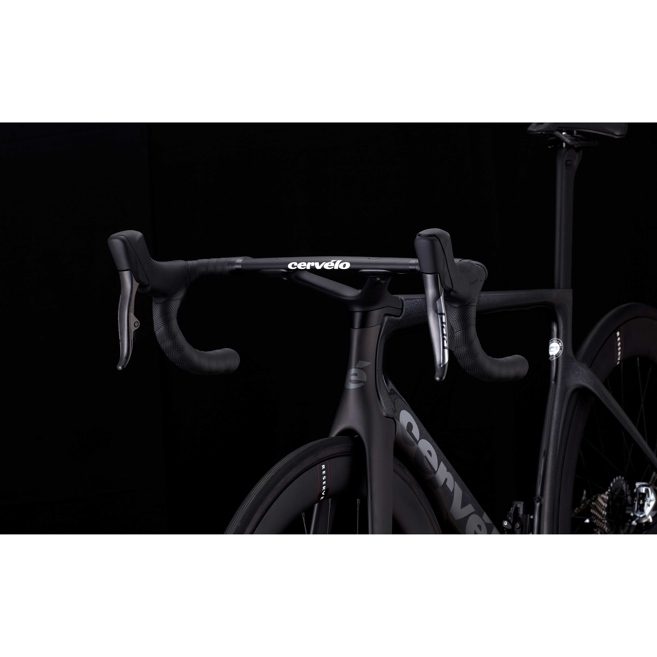Cervelo S5 Disc SRAM RED eTap AXS Road Bike