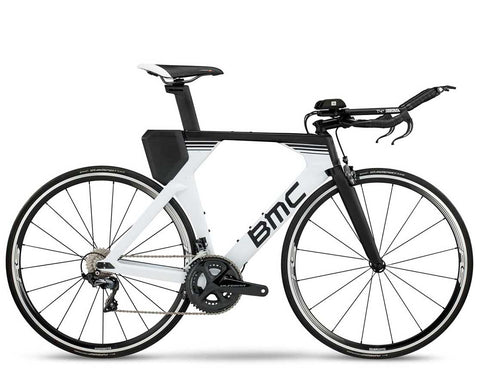 BMC TM02 Di2 White M/L