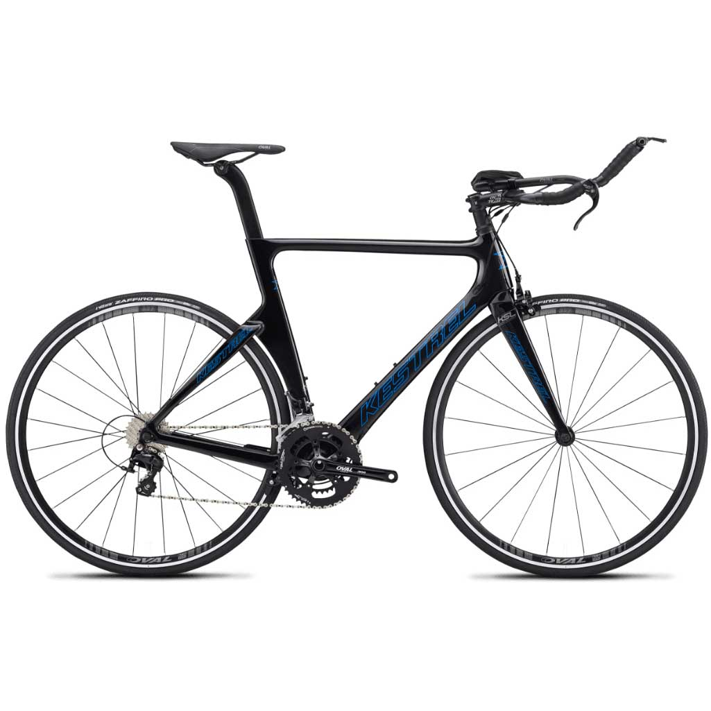 Kestrel Talon X Tri 105 Triathlon Bike