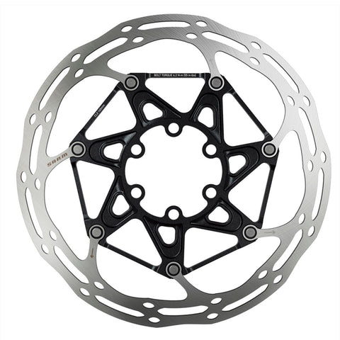 SRAM Centerline 2 Piece Rounded Disc brake rotor