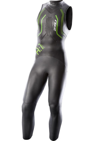 2XU A:1S Active Sleeveless Wetsuit - Men's