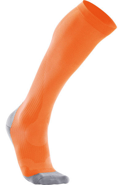 2XU Compression Performance Run Sock - Men's