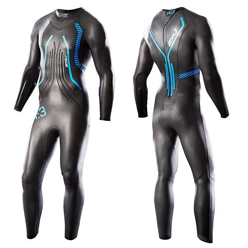 2XU R:3 Race Wesuit - Men's