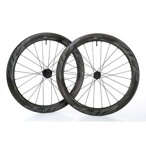Zipp 404 NSW Carbon Clincher Tubeless Disc Brake Wheel