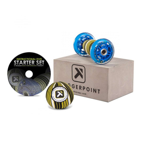 Trigger Point Performance Therapy Starter Set