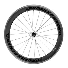 Zipp 404 Firecrest Carbon Clincher V2 Disc-brake