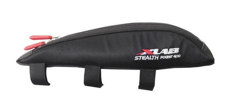 XLAB Stealth Pocket 400 Bike Bag
