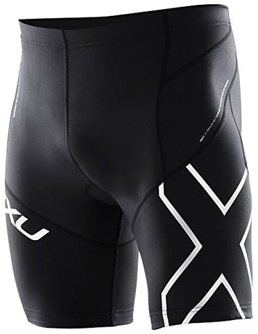 2XU Compression Tri Shorts - Men's