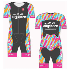 ORCA Women's CORE Race Suit
