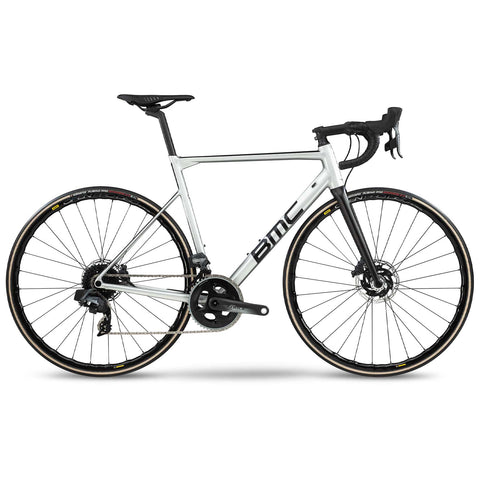 BMC Teammachine ALR DISC ONE SRAM Force AXS