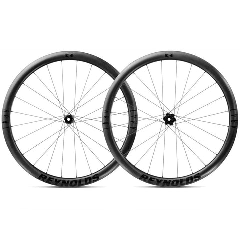 Reynolds AR41 Carbon Fiber Wheelset