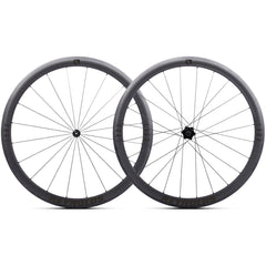 Profile Design TwentyFour Carbon Clincher V2 Wheelset