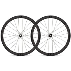 ENVE SES 3.4 Disc 12mm T/A Wheelset