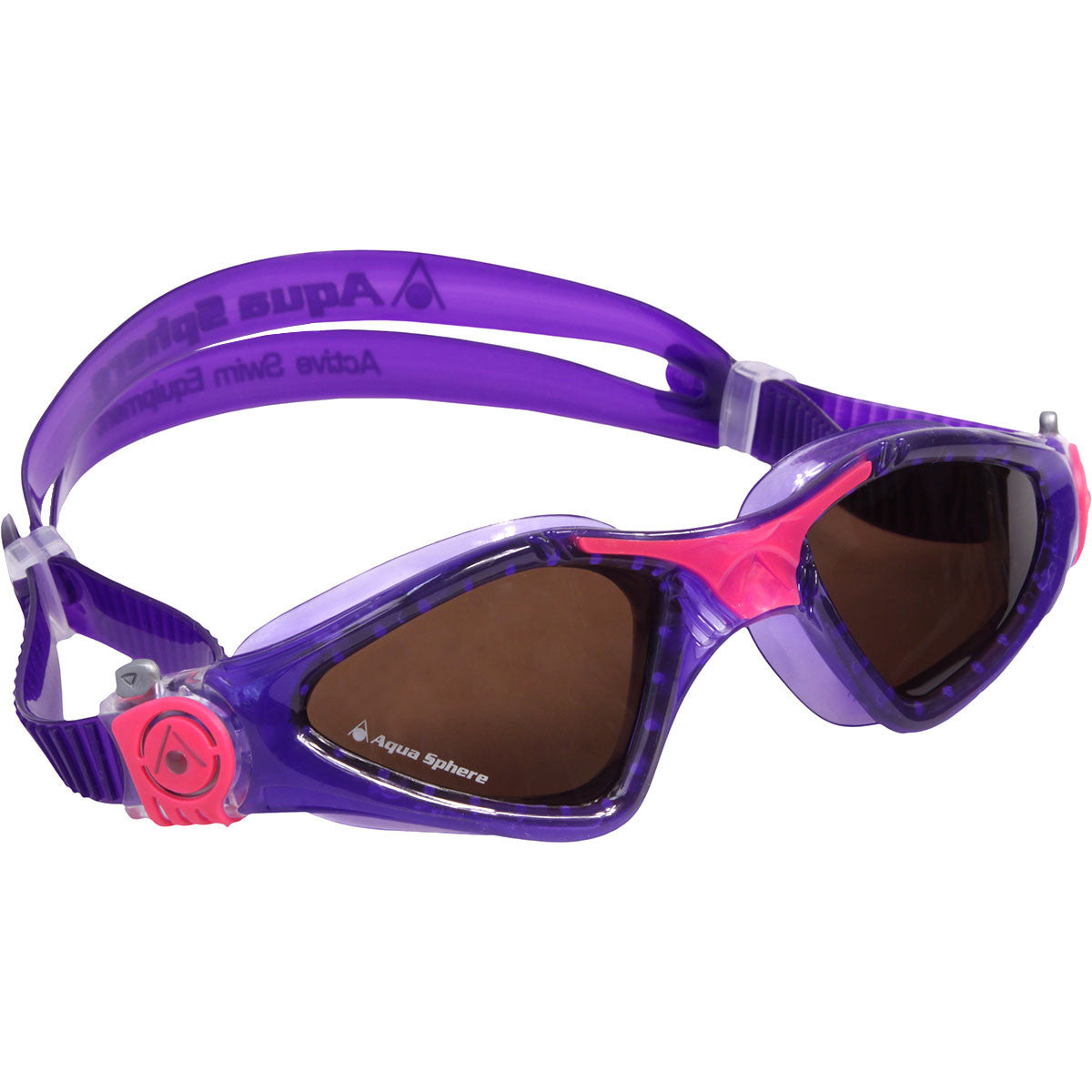 80a1813928 Aqua Sphere Kayenne Lady Goggle – all3sports