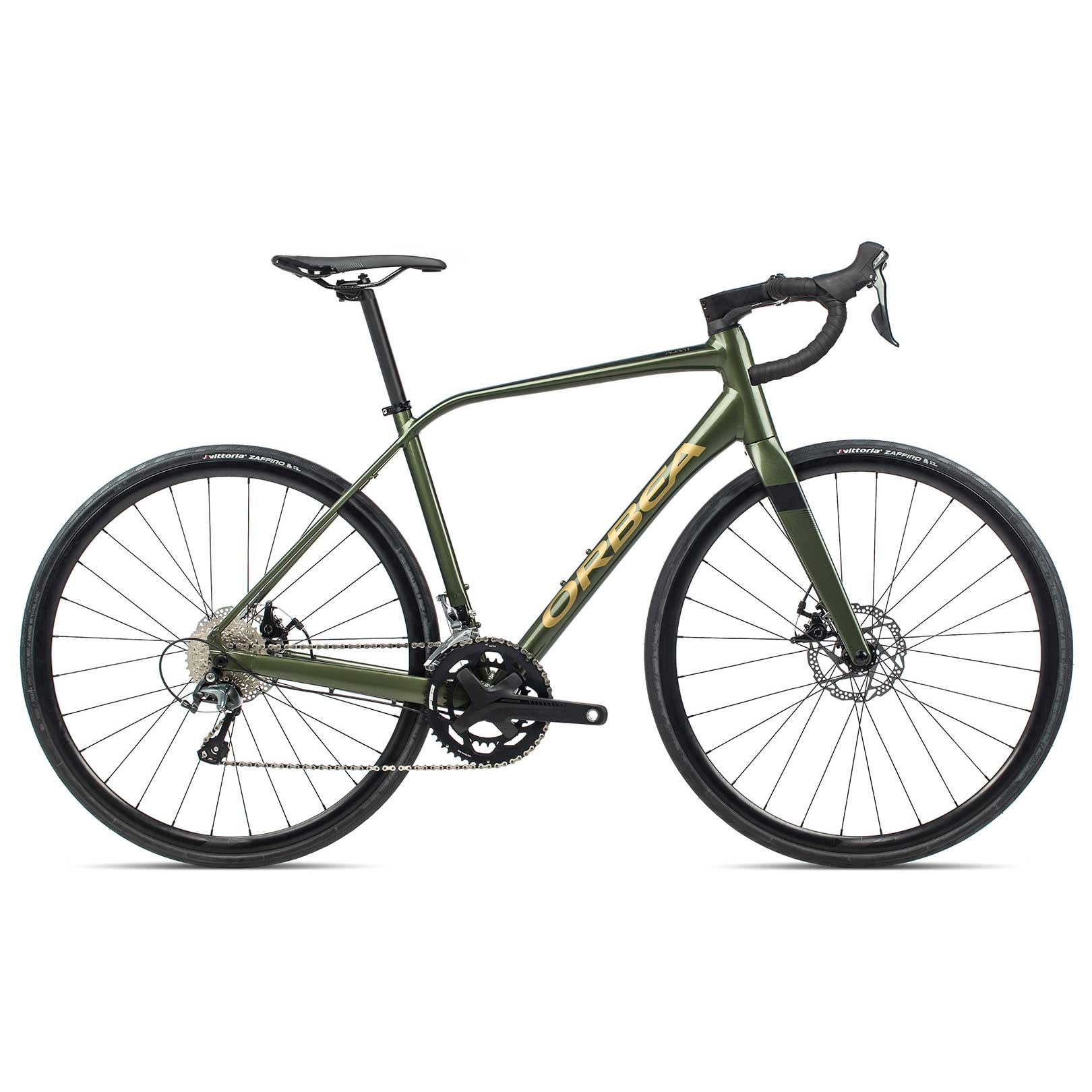 Orbea Avant H40-D Road Bike