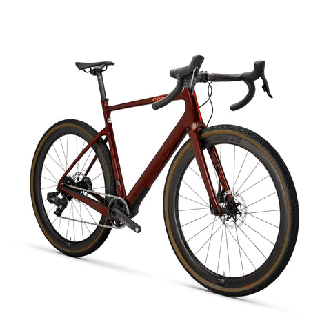 Cervelo Aspero SRAM Force eTap AXS 1x Gravel Bike