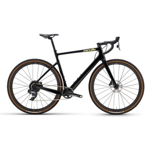 Cervelo Aspero Force eTap AXS 1x Gravel Bike