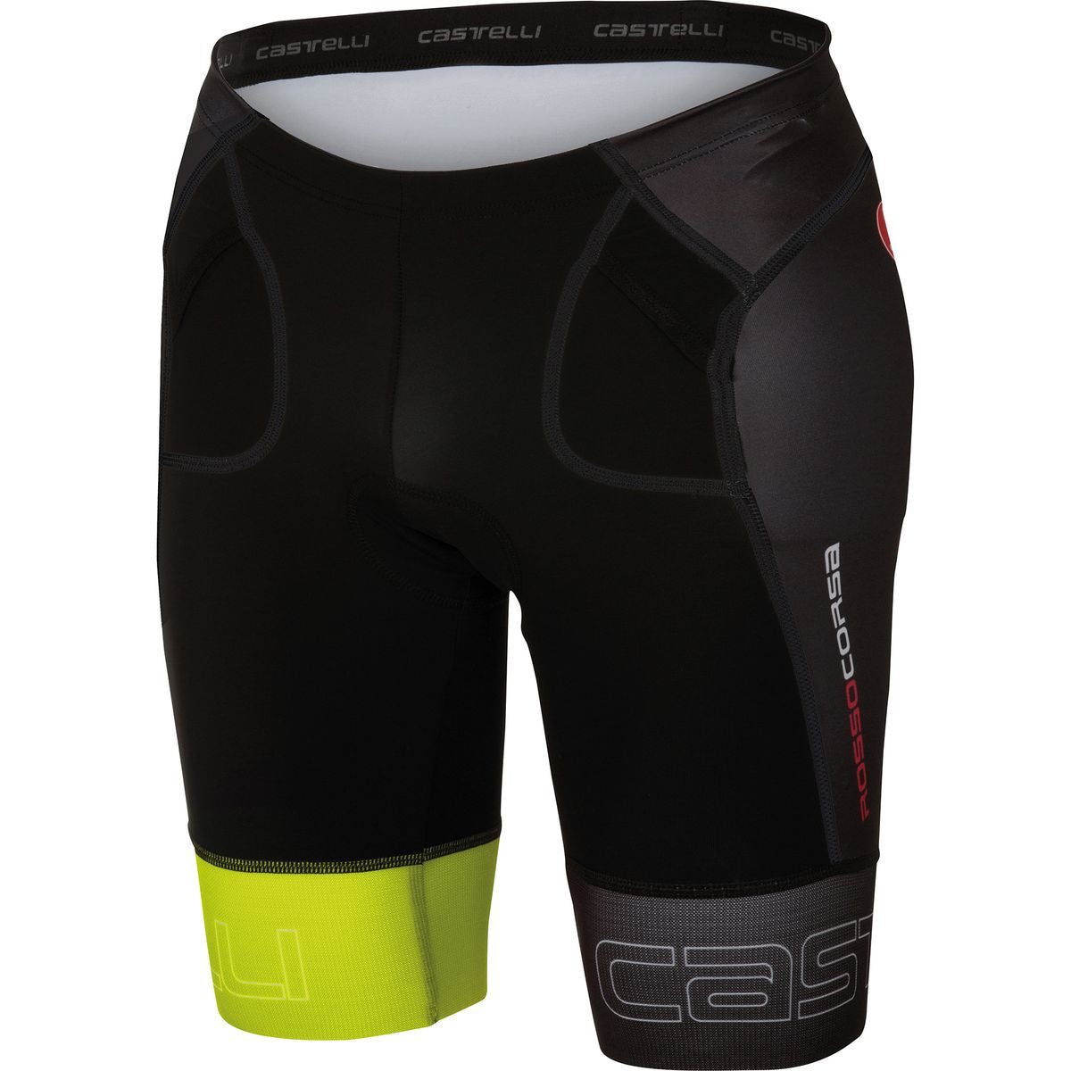 Castelli Free Tri Short - Men's