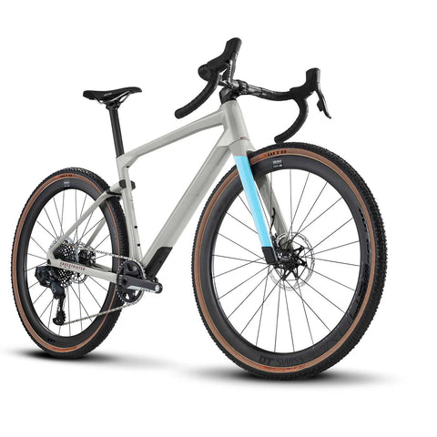 BMC URS Gravel TWO Shimano GRX 800 Di2
