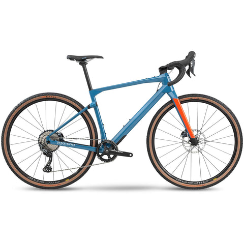 BMC 2020 URS Gravel THREE Shimano GRX 800 Mix