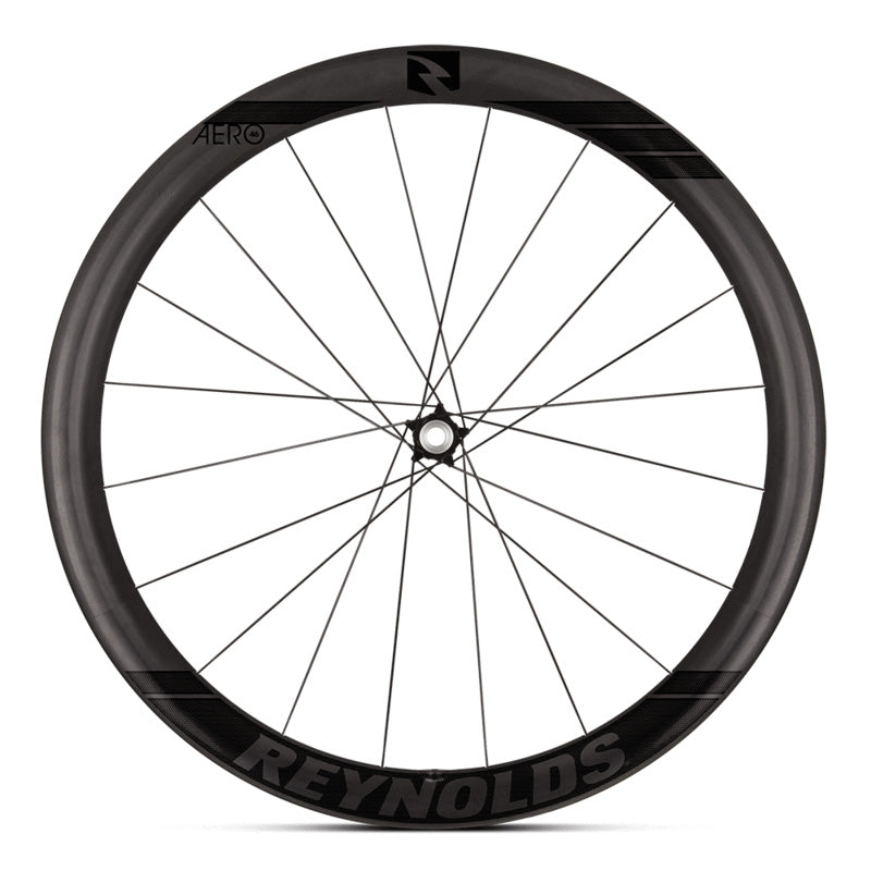 Reynolds Blacklabel Aero 46 Wheelset