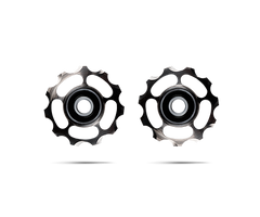 CeramicSpeed Shimano 11-speed Pulley Wheels Alloy Black
