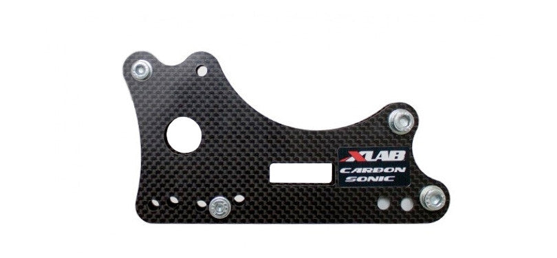 XLab Carbon Sonic Wing
