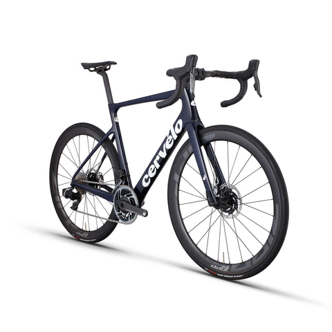 Cervelo Caledonia-5 SRAM Red eTap AXS Road Bike