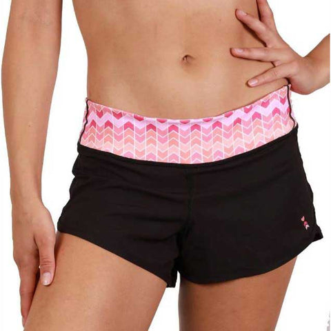 Coeur Women's Run Short