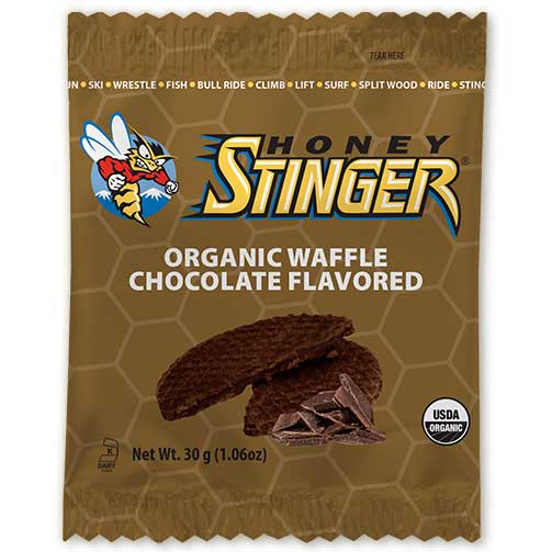 Honey Stinger Organic Waffles