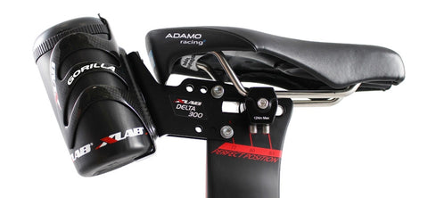 XLab Delta Wing 300 Rear Hydration System