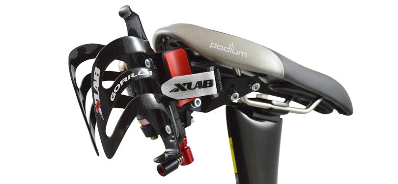 XLab Delta Wing 400 Rear Hydration System