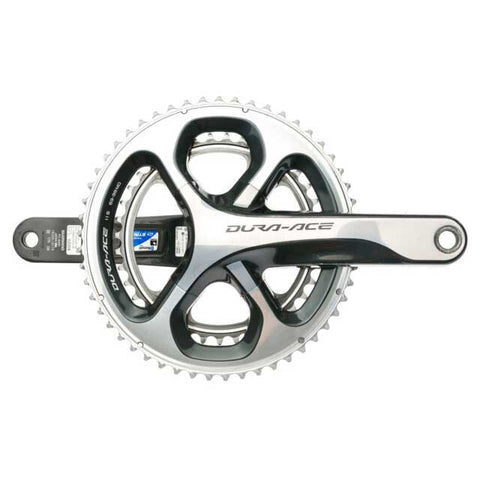 Stages Power meter - Dura-Ace 7900 crankset 170mm, 50x34