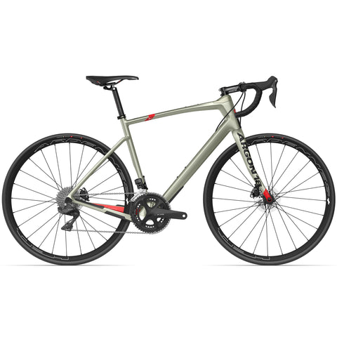 Argon 18 Dark Matter 105 Adventure Bike