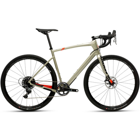 Argon 18 Dark Matter Gravel Bike
