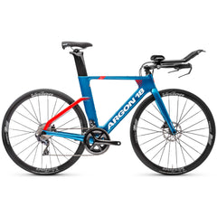 BMC 2020 Teammachine ALR DISC TWO Shimano 105