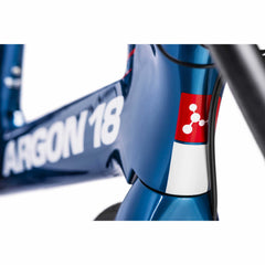 Argon 18 E-117 Tri Disc  Ultegra Triathlon Bike