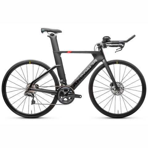 Argon 18 2020 E-117 Tri Disc Ultegra Di2 Triathlon Bike