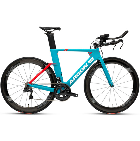 ae245b604a5 Argon 18 E-117 Tri Triathlon Bike
