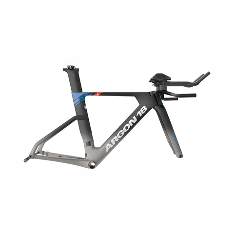 Argon 18 E-118 Tri+ Disc Triathlon Frameset