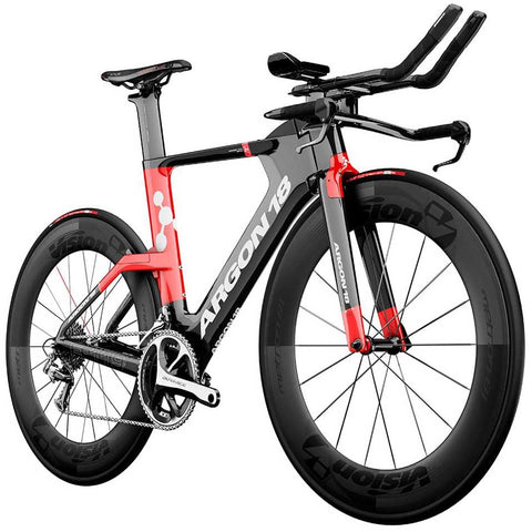 a6fc5662f55 Argon 18 E-119 2018 Triathlon Bike